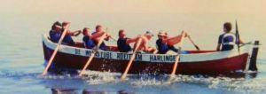 Harlingen doet mee voor het eerst met HT race