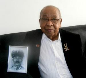 Vader werd onthoofd door Jappen, een vergeten veteraan!