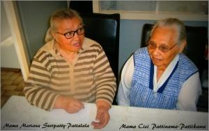 Dochters van KNIL veteranen maar ook weduwen van KNIL veteranen, wachten op militair pensioen