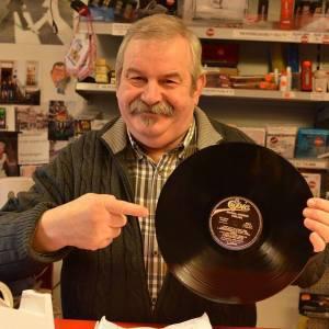 Vinyl? Dat is muziek beleven!