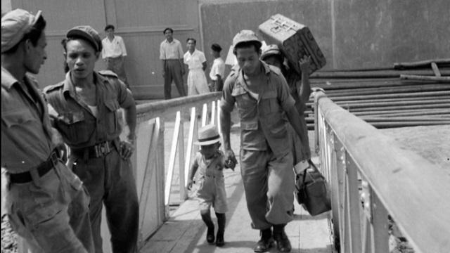 65 jaar geleden en nog openstaande ereschulden