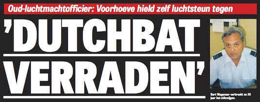 Dutchbat & KNIL