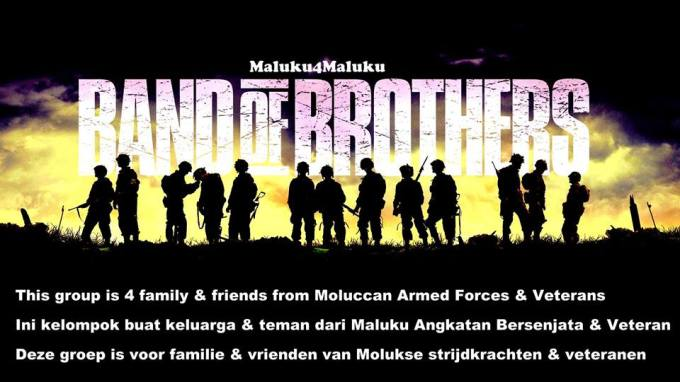 Moluccan Armed Forces Veterans